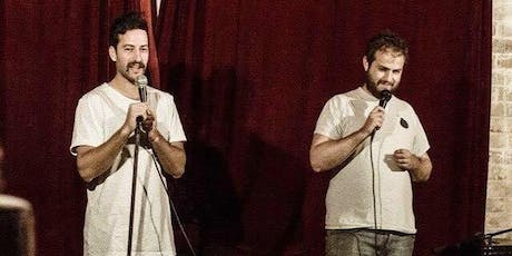 Eveleigh Comedy  tickets