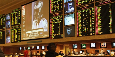 Understanding Sports Betting - April 2020