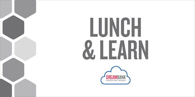 LUNCH & LEARN: Shift Your Mindset, Transform Your Life with Alecia Jacobson