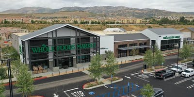 Whole Foods Market Porter Ranch Grand Opening