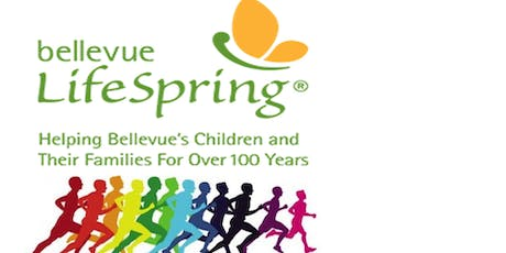Bellevue LifeSpring Summer 5K Fun Run/Walk (Registration starts at 8:45 AM) tickets
