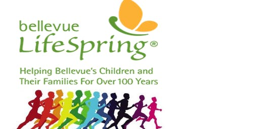 Bellevue LifeSpring Summer 5K Fun Run/Walk (Registration starts at 8:45 AM)