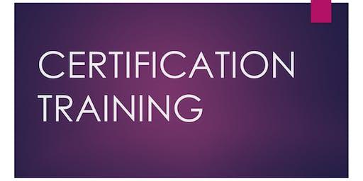 PMP®/CAPM® Exam Prep Workshop - 3 Days Online LIVE Intensive - Instructor Led