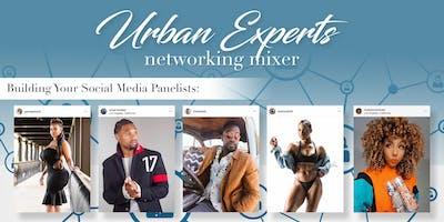 Urban Experts Networking Mixer