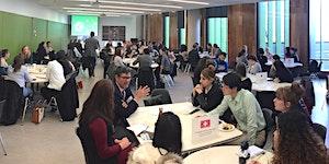 2019 TCRN PhD Career Pathway Workshop