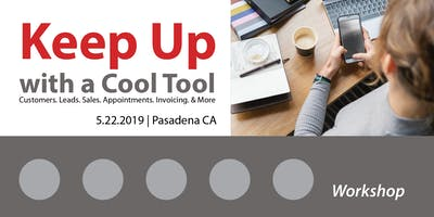 Keep Up with a Cool Tool