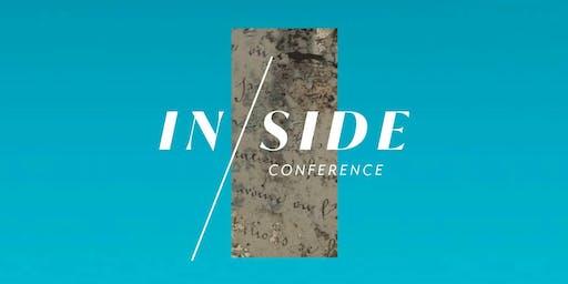 Inside Conference Venta Online