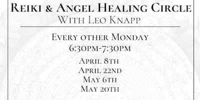 Reiki & Angel Healing Circle