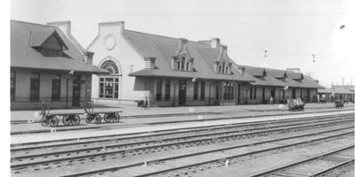 Then and Now: Picturing Billings (Billings Railroad Depot Neighborhood)