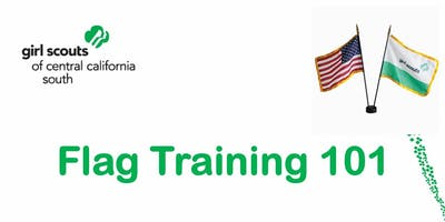 Flag Training 101 - Kings County