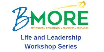 BMore Workshop Series