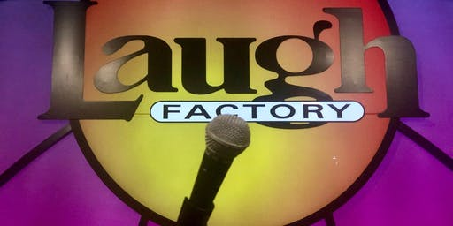 Open Mic Comedy Night at Laugh Factory Chicago