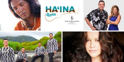 KHON2 Living808 Presents Music of Maui: A Haina Music Special
