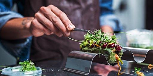 Designing the Future of Food & Beverage
