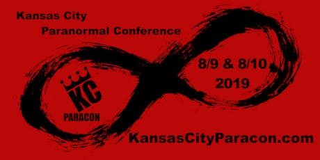Kansas City Paranormal Conference tickets