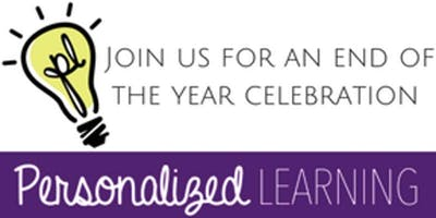 2019 Personalized Learning End-of-Year Celebration