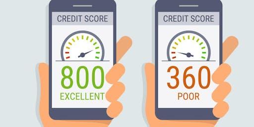 Understanding, Managing and Rebuilding Your Credit
