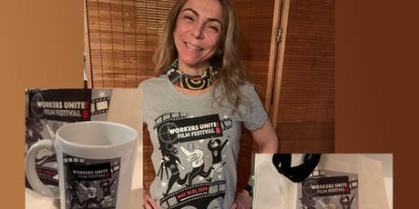 Admission and T-Shirt, Mug, or Tote - Single Screening on 5/10-5/12 tickets