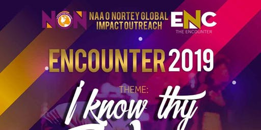 The Encounter & Damsel 2019 New York