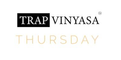 FREE Trap Thursday class w/ Maggie