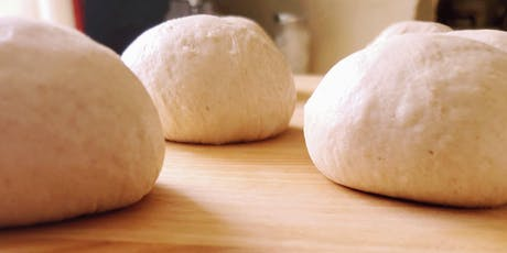 Sourdough Naan Workshop (August 6) tickets