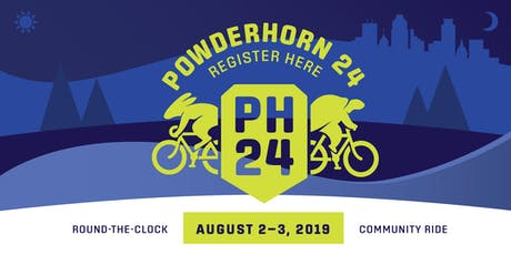 Powderhorn 24 2019 tickets