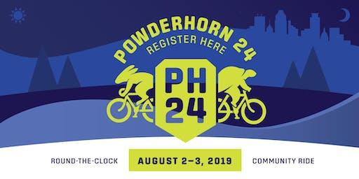 Powderhorn 24 2019