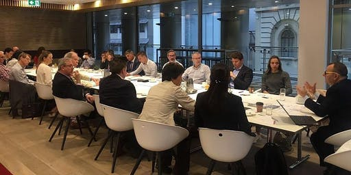 ACBC China Business Ready Breakfast - The Current China Media Landscape - June