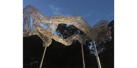 Public Art Projects in Woollahra tickets