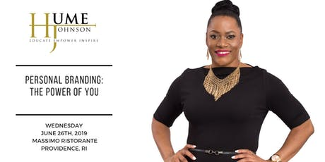 Personal Branding = The Power of YOU | For professionals and entrepreneurs tickets