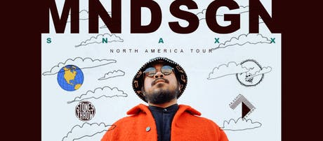MNDSGN @ Lodge Room Highland Park tickets