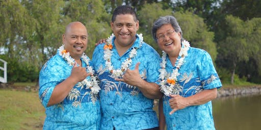 Hawai'ian Luau Night at Southlake Recreation Center (Adult *Members Only encouraged)