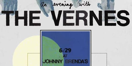 The Vernes & American Trappist tickets