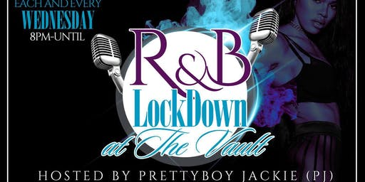 R&B Lockdown