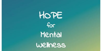 Hope for Mental Wellness