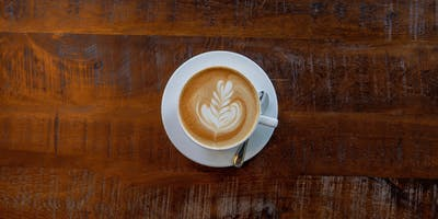 Beginner Latte Art