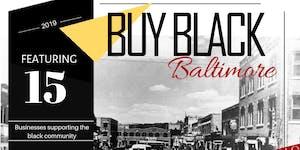 Buy Black Baltimore - Open Works Market