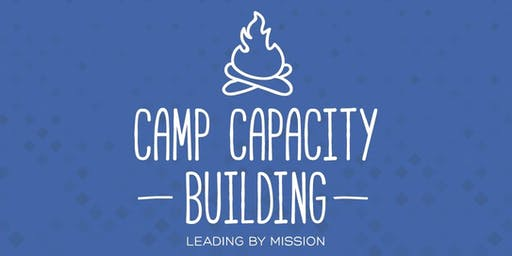 2019 Camp Capacity Building