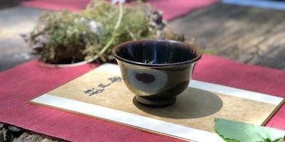 Tea as Life: Cultivating Stillness, Beauty and Intimacy through Zen Tea 禅茶
