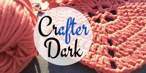 Crafter Dark: Crochet for Absolute Beginners
