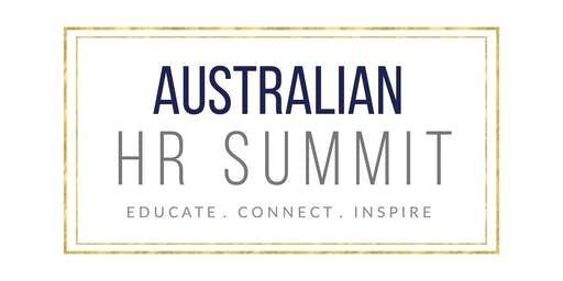 2019 Australian HR Summit
