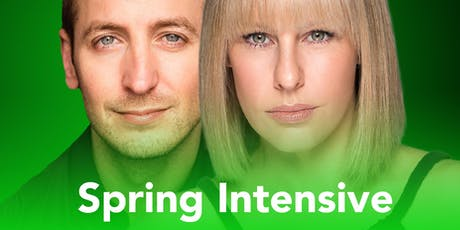 Spring Intensive tickets