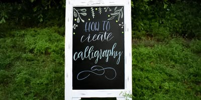 How To Create Calligraphy
