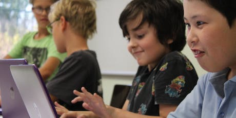 After School Coding Program - Trial session tickets