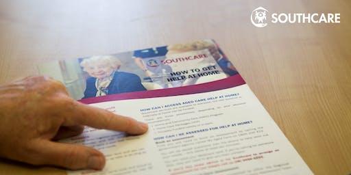 Free Seminar: Aged Care at Home