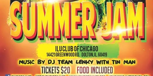 Jamaican4life SUMMER JAM