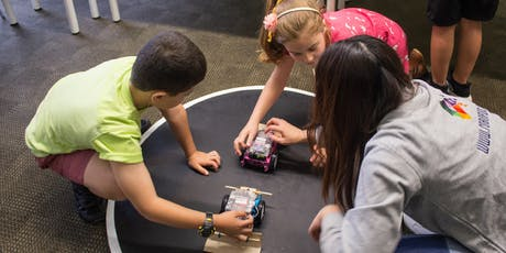 After School Robotics Program - Trial session tickets