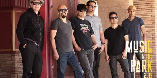 Music in the Park 2019 | Ozomatli