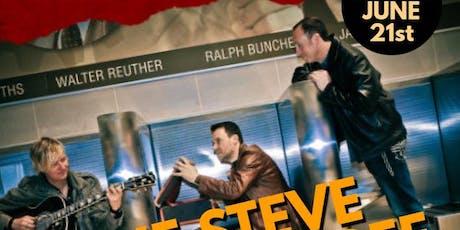 Steve Taylor Three wsg: Two Lane Bridge + Allie Aro tickets