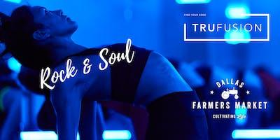 TruFusion + Farmers Market Presents: Rock & Soul - Act 5